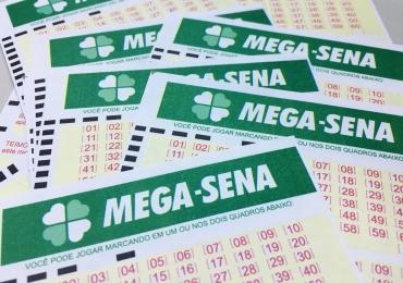 Mega-Sena acumula R$275 milhões em prêmios