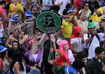 7 blocos de carnaval gratuitos neste fim de semana em Brasília