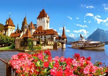Suíça é eleita o melhor país do mundo, segundo pesquisa