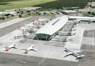 Aeroporto de Brasília é considerado o 4º mais pontual do mundo em 2016