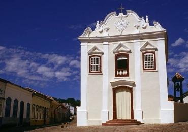 Iphan entrega dois ícones históricos novinhos na Cidade de Goiás