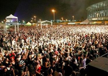 Porão do Rock: festival em Brasília é adiado para outubro