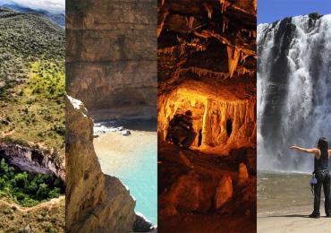 22 lugares em Goiás que deixam no chinelo muitas viagens ao exterior