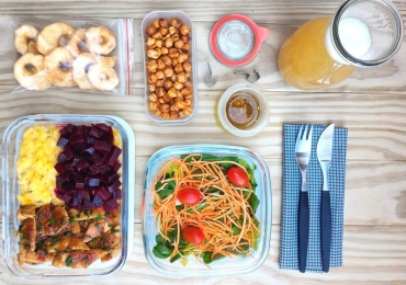8 alimentos que vão te manter acordado durante o dia