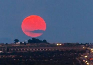 5 Lugares incríveis em Goiânia para ter a melhor vista da Lua de Sangue ao seu estilo