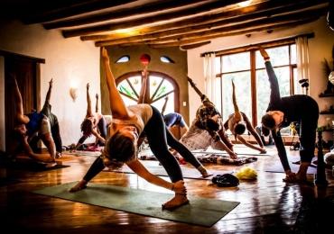 Brasília recebe palestra sobre tantra yoga