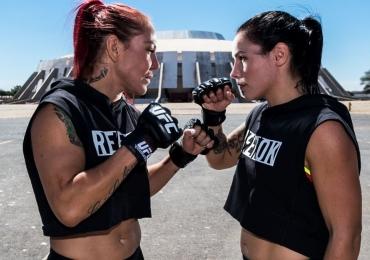 Brasília recebe o UFC Fight Night 95