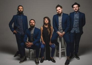 A Banda Mais Bonita da Cidade faz show em Brasília