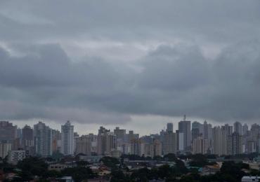 Temperatura começa a cair e friozinho finalmente chega em Goiânia