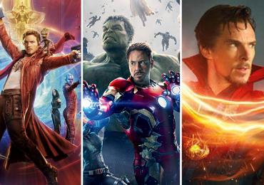 14 filmes de heróis da Marvel que você pode assistir em casa pelo Now