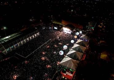 Goiás Gospel Festival terá lançamento oficial no Aparecida é Show