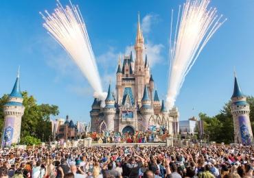 Google Maps libera visitação em parques da Disney