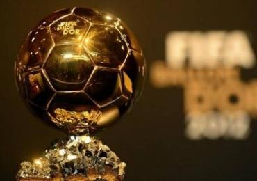 Transmissão ao vivo do prêmio Bola de Ouro. Assista aqui