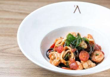 'A Mano: restaurante italiano abre as portas em Brasília