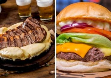 4 restaurantes para comemorar os 59 anos de Brasília