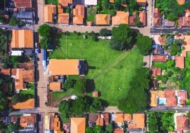 Olhos D'Água: a cidade do interior de Goiás no meio do caminho de Goiânia à Brasília que encantou Carlos Drummond de Andrade