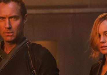 Marvel libera o primeiro trailer de Capitã Marvel e é de arrepiar; confira