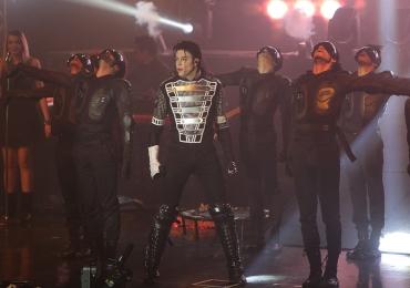 Goiânia recebe show em tributo a Michael Jackson com mega produção