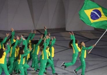 Brasil faz história na abertura do Pan-Americano de Lima