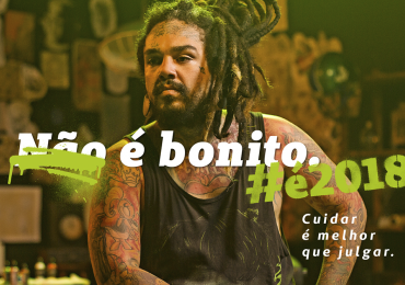 Campanha ousada em Goiânia alerta para o impacto de atitudes preconceituosas do cotidiano