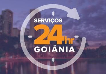 Guia definitivo dos serviços 24h que vão salvar suas madrugadas em Goiânia