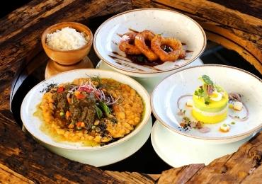 Restaurante de Brasília comemora Independência do Peru com menu especial