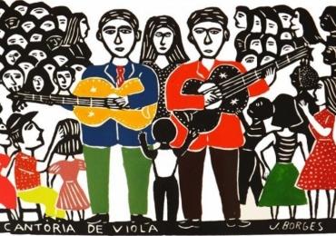 Exposição gratuita em Brasília celebra 80 anos de artista nordestino