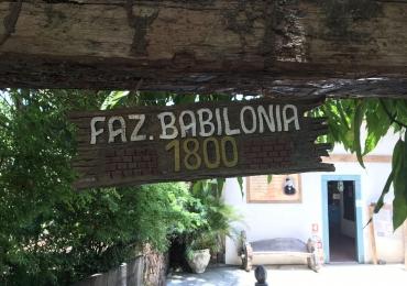Conhecemos a fazenda mais antiga (e bem preservada) de Goiás