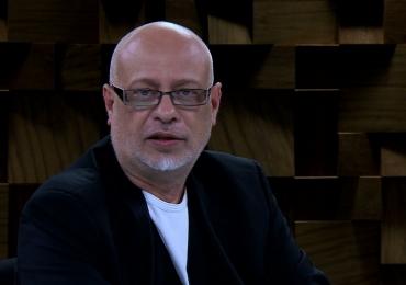 Luiz Felipe Pondé faz palestra em Goiânia