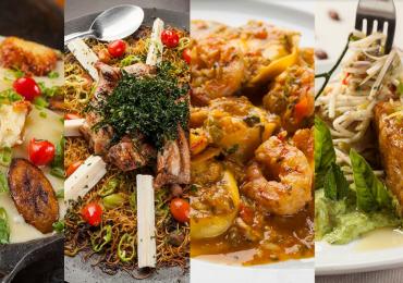 40 restaurantes de Goiânia, Pirenópolis e Caldas Novas participam do Festival Brasil Sabor 2017