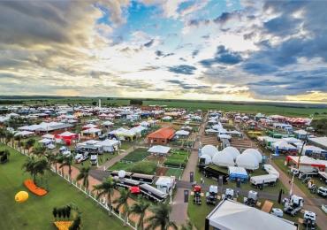 Goiás recebe a TECNOSHOW COMIGO - Maior feira de Tecnologia Rural do Centro-Oeste
