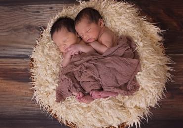 Os nomes de bebês mais populares de 2018