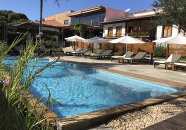 10 pousadas magníficas em Pirenópolis para você relaxar