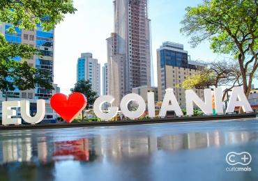 85 fotos que comprovam que Goiânia é a cidade mais linda do mundo