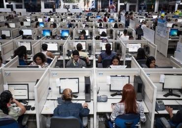 560 vagas para atendimento ao cliente  são abertas em Uberlândia