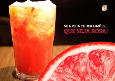 Studio Burger investe em drinks personalizados e exclusivos em Goiânia