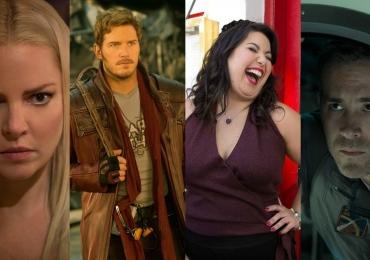 6 motivos para você curtir um cineminha neste final de semana prolongado