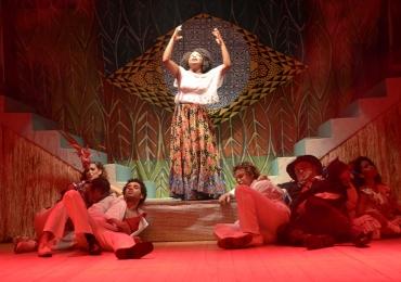 Goiânia recebe Aldeia Sesc de Arte 2018