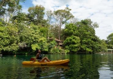 Destinos em Goiás para se divertir e descansar em contato com a natureza