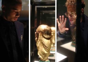 Copa do Mundo 2018 e 9 motivos para achar que ela é nossa