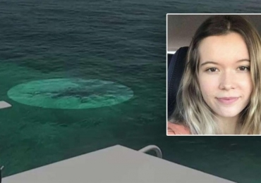 Tubarões matam turista americana nas Bahamas