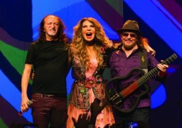 Alceu, Elba e Geraldo Azevedo trazem o show 'O Grande Encontro' para Brasília