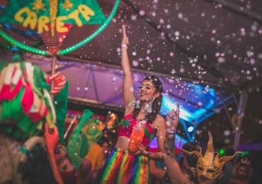 Brasília recebe circuito de festas e blocos de Carnaval
