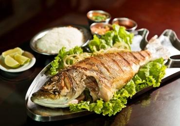 Os melhores restaurantes em Goiânia pra quem é apaixonado por peixe