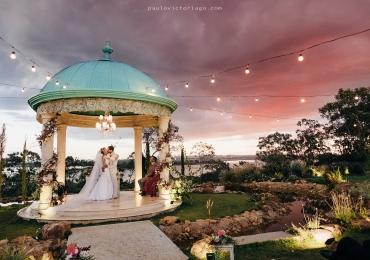 5 lugares para você realizar sua cerimônia de casamento ao ar livre em Brasília