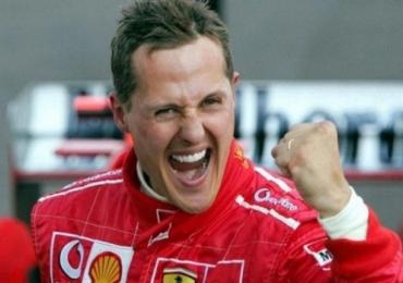 Estado de saúde de Michael Schumacher melhora e ele já vê a Fórmula 1 pela TV