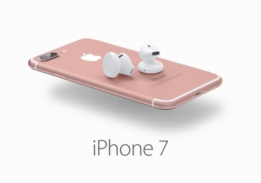 Apple confirma data de lançamento do  iPhone 7