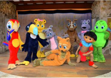 Hot Park receberá crianças carentes para o Dia Nacional da Alegria