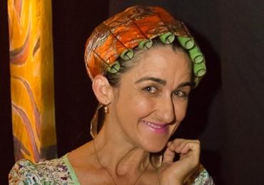 Cida Mendes comemora 20 anos de Concessa Tecendo em Goiânia