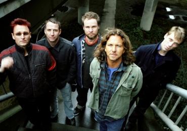 Pearl Jam cover em Goiânia vai te fazer voltar nos anos 90